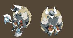 Odin Colors by ~Kritians on deviantART
