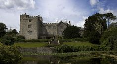 sizegh castle by Jon Goodger, via Flickr