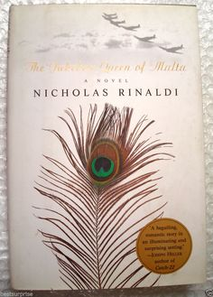 The Jukebox Queen of Malta by Nicholas Rinaldi (1999, Hardcover)