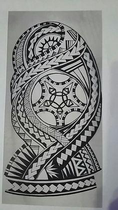 diferencia entre tatuajes polinesios y filipinos Maori Tattoos, Maori Tattoo Meanings, Tribal Arm Tattoos, Chicano Tattoos, Filipino Tattoos, Inca Tattoo, Marquesan Tattoos, Bicep Tattoos, Polynesian Tattoo Designs