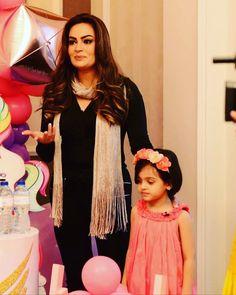 Sadia Imam Beautiful Clicks with Husband and Daughter Girl Hand Pic, Girls Hand, Bridal Dresses, Girls Dresses, Flower Girl Dresses, Nadia Hussain, Showbiz Gossip, Ahsan Khan, Kinza Hashmi