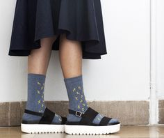silkscreen socks lightning pattern design  www.pilimili.es
