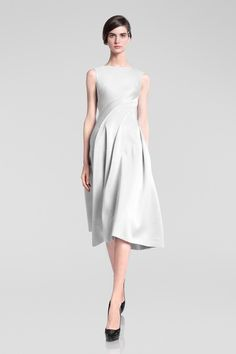Donna Karan | Pre-Fall 2013 Collection | Style.com,Manon Leloup