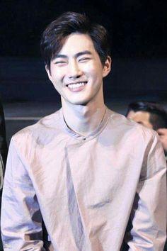 Suho  Myeon