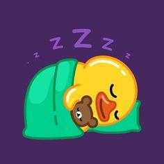 Utya Duck Telegram Stickers on Behance Duck Wallpaper, Animated Emoticons, Funny Animals, Cute Animals, Telegram Stickers, Graphic Illustration, Adobe Illustrator, Night Night, How To Draw Hands