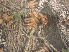 Mossy Oak Break Up Camo.....