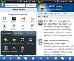 UC Browser APK Cracked Latest Version For Android