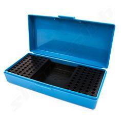 MTM Munitions-Box für Kal.: 22 l.r.