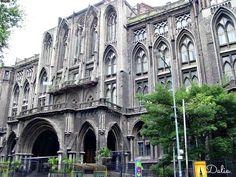 Facultad de Ingeniera. Universidad de Buenos Aires