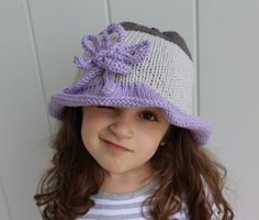 Looking for your next project? You're going to love Colorblock Hat (infant-adult) by designer vtcayton2516856. - via @Craftsy