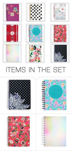 Pretty Bullet Journals by nisi-wanders on Polyvore featuring art and bullet