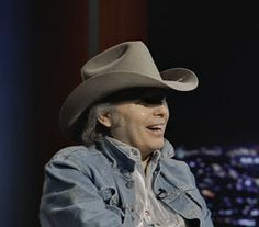 Singer-songwriter Dwight Yoakam