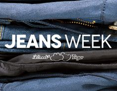 """Check out new work on my @Behance portfolio: """"Jeans Week Lilica & Tigor"""" http://on.be.net/1DNSrni"""