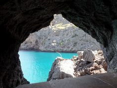 WASZA HISZPANIA: najpiękniejsze miejsca na Majorce | Time For Spain Snoopy, Water, Outdoor, Gripe Water, Outdoors, Outdoor Games, The Great Outdoors