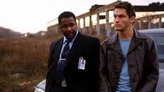"""2- """"The Wire"""" tuvo 5 temporadas. Su último capítulo se emitió en 2008"""