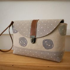 artchala handmade: 3 Compartment Lunch Pouch - all sold