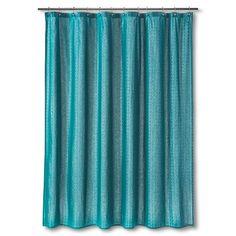 Stripe Shower Curtain Trout Stream - Threshold™