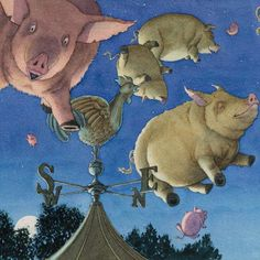 David Wiesner & The Art of Wordless Storytelling   Santa Barbara Museum of Art