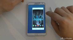 Samsung Galaxy Note 3 golden TIPS & TRICKS