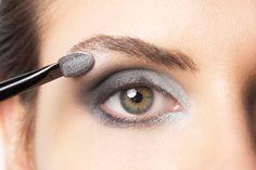 Tutorial de maquiagem esfumaçada com FabolousVi