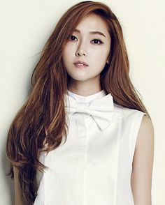 Coridel Entertainment welcomes Jessica Jung! @jessica.syj #jessica #excited by coridel_entertainment