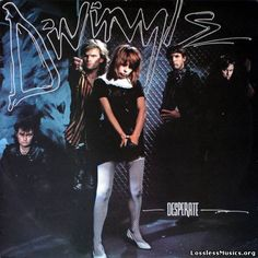 Divinyls formed in 1980, Amphlett had been singing in bands since the early 1970s