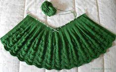 Tramas de Colores: Mañanitas de Punto Raglan, Pullover, Diy Scarf, Boho Shorts, Shawl, Knit Crochet, Knitting Patterns, Embroidery, Lady