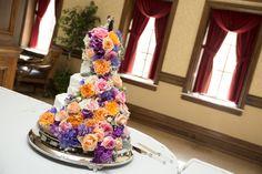 Lisa White Photography LLC | Thompson Wedding Dominion House | All