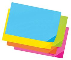Pacon Colorwave Super Bright Tagboard 12 x 18 Inches Assorted Colors 100 Sheets 1712 * Be sure to check out this awesome product. #Sewing