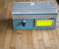 Standalone WiFi Radio Control Panel (Arduino-Powered)
