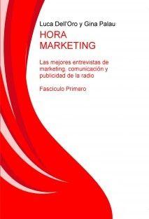 HORA MARKETING, Las mejores entrevistas de marketing, comunicación y publicidad de la radio