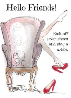 Welcome and no pin limits on my boards ~ Happy Pinning! Love your shoes. As You Like, Just For You, My Love, Pedicure Chairs For Sale, Hello Welcome, Invite Your Friends, Friends Forever, Wish, Have Fun