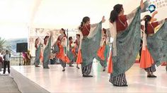 HAVA NAGILA Jewish Punjabi Israel India Dance - Downtown Bhangra Vancouver - YouTube