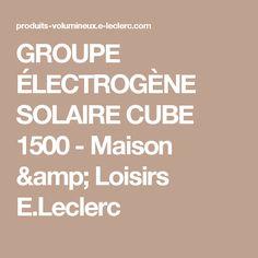 110 Meilleures Images Du Tableau Groupe électrogène Groupe