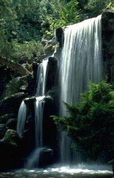Maracas Waterfall, Trinidad