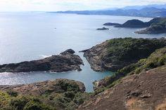 """The sea of cross""(クルスの海)  The seashore has power that dreams come true.   #miyazaki #kyusyu #sea"