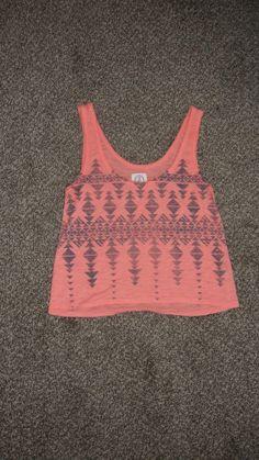Perfect Summer Shirt
