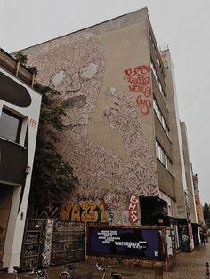 Berlin Street Art - Germany