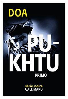 Bookcrossing: PUKHTU (primo) de DOA