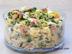 Potato Salad, Menu, Potatoes, Ethnic Recipes, Food, Diet, Menu Board Design, Potato, Essen