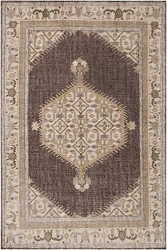 Surya Zahra ZHA-4011 Rugs | Rugs Direct