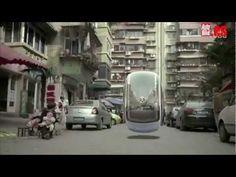 Volkswagen. El primer coche volador - Autobild.es