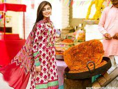 World Top Dress Design for Eid 2015