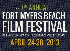 Festival kick-off today at the Beach Theater. Artistic Director, Elizabeth D'Onofrio