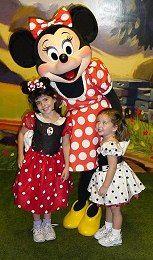Disney World Tips - Disney vacation tips from MomsMinivan.com