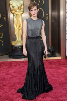 Oscars Red Carpet- Best 2014