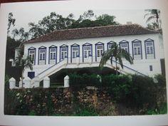 Fazenda do Castelo, RJ, Brazil