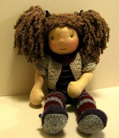 Waldorf  Willow by jeanleepdf on Etsy  Listed ready to ship