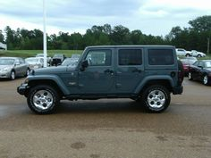 Burnt Orange Jeep Wrangler Sahara This Is My Fun Car I D