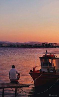 Greece Food, Greece Travel, Greek Islands, Sunset, Travelling, Country, Outdoor, Landscapes, Blog
